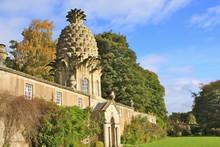 Dunmore Pineapple House