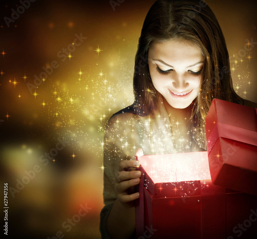 Fotografía  Christmas Gift