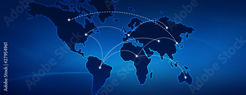 Internet traffic - Buy this stock illustration and explore