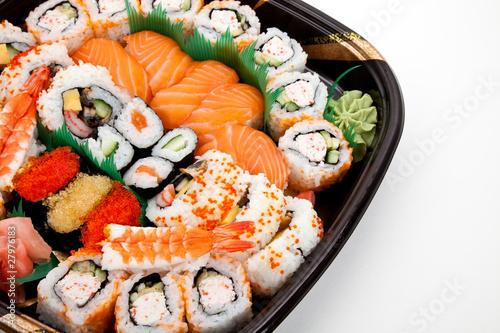 Recess Fitting Sushi bar SuShi