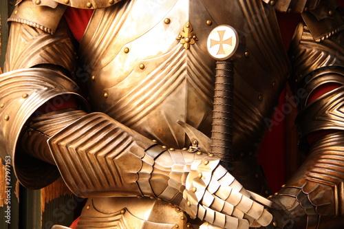 Fotografiet  Armor