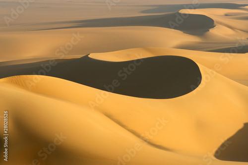 Fototapety do pokoju pustynny-krajobraz