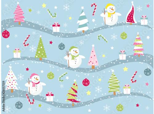 In de dag Regenboog Merry Christmas