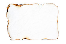 Scorched Paper
