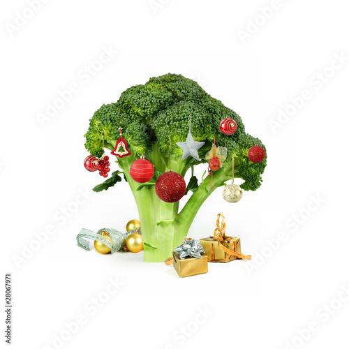 Fotografía  Broccolo di natale