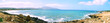 Seaside panorama