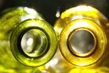 Makro butelki – makro efekt