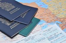 Prepare To Travel