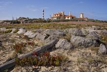 Faro Di Punta Del Diablo, Dstretto Di Rocha In Uruguay