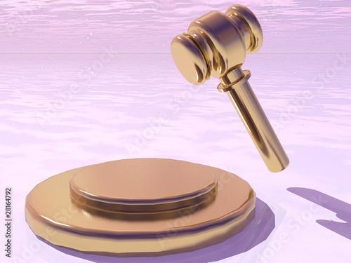 Photo Justicia