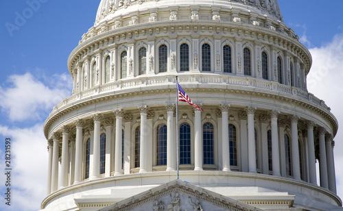 Fotografija  The Capitol USA