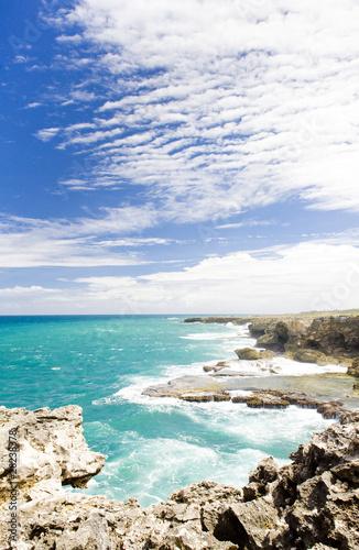 Foto op Plexiglas Caraïben North Point, Barbados, Caribbean