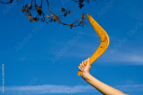 Photo Boomerang