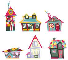 Decorative Houses