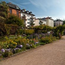 Von-Bethmann-Park Frankfurt Am Main