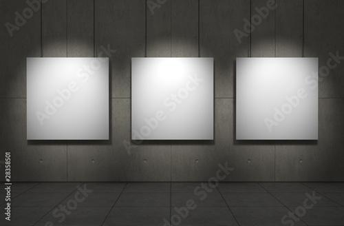 Fotografía  Art Gallery
