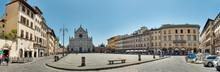 Santa Croce - Panorama
