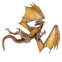 Dragon The Fall