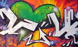 graffiti..