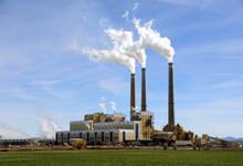 Central Utah Coal-Fired Power ...