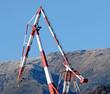 crane harbor winter