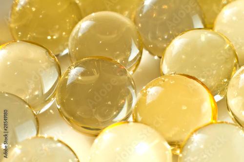 Valokuva  oil capsules