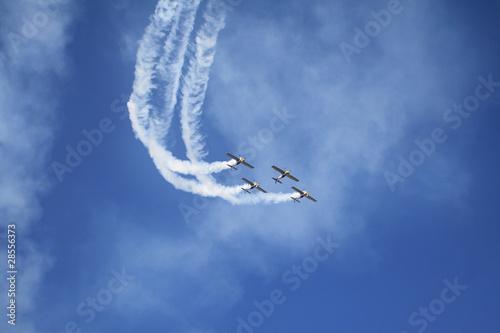 Photo Air show