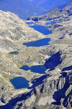 Lac Des Sept Laux Des Sept Laux 1