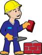 Builder worker.