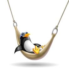 Pinguino Amaca