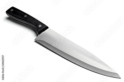 Fotografía  knife weapon cook stainless blade