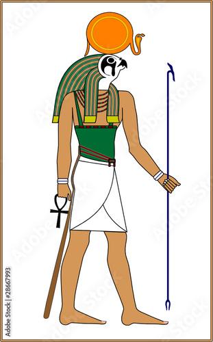 egyptian god amon re