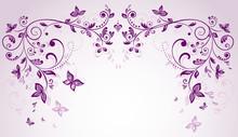 Wedding Greeting Arch