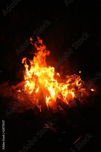 In de dag Vuur / Vlam Feuer2