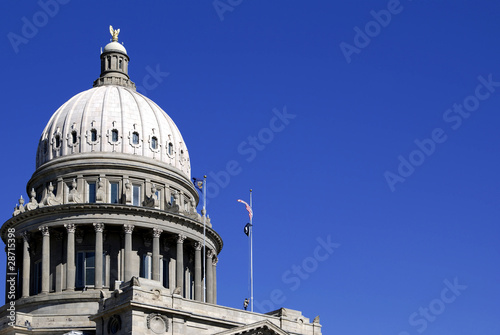 Fotografia  State Capital Building