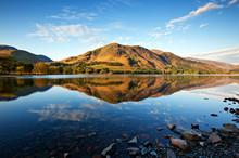 Lake Buttermere Lake District