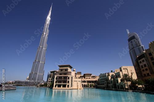 Fotografie, Obraz  Dubai