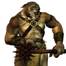 Monster Krieger