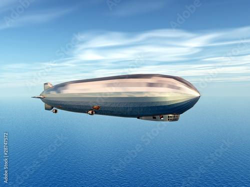 Foto Zeppelin