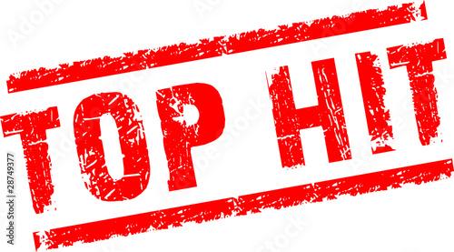 Fotomural  Stempel_Top Hit