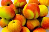 Fototapeta Fototapety do kuchni - jabłko