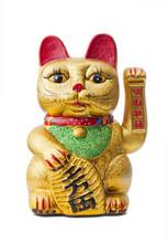 The Lucky Cat - Maneki Neko Ho...
