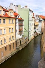 Fototapeta na wymiar Prague, Czech Republic