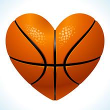 Vector Ball For Basketball In ...