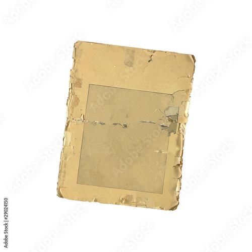 Carta Vintage Sfondo Bianco Buy This Stock Photo And Explore