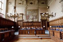 Première Cour D'Appel Du Pa...