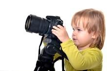 Photographer Bébé
