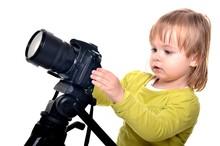 Bébé Photographer