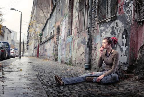 Fototapety, obrazy: Urban fashion