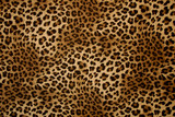 Fototapeta Sawanna - tessuto maculato di cashmere